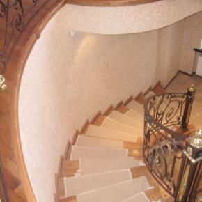 Лестница246
