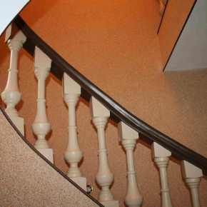 Лестница435