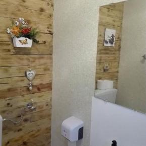 Ванна-туалет301
